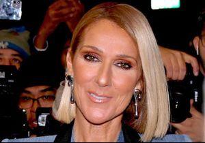Céline Dion : cet accessoire cheveux qui change tout