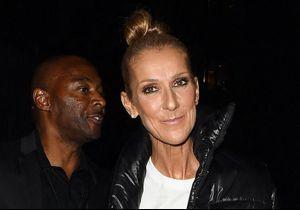 Céline Dion change de couleur de cheveux et c'est surprenant