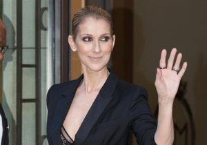 Céline Dion change radicalement de tête