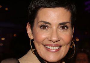 Cristina Cordula : cheveux plus longs et accessoire vintage, quel est ce look nostalgie ?