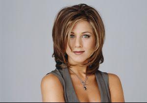 Friends : la coupe de cheveux culte de Rachel Green est de retour