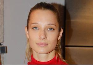 Ilona Smet adopte la tendance cheveux du moment