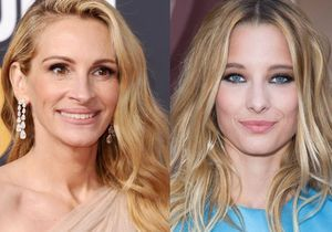 Ilona Smet, Julia Roberts : on connaît enfin le secret de leur blond californien