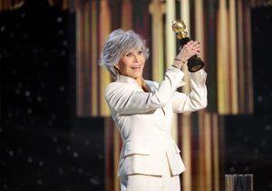 Jane Fonda : son secret pour des cheveux argentés coûte moins de 13 euros