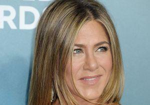 Jennifer Aniston : son nouveau balayage blond parfait pour l'hiver