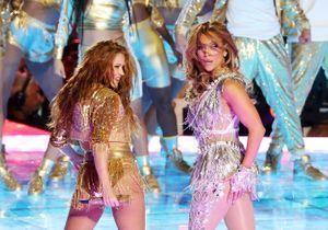 Jennifer Lopez et Shakira : voici le secret de leur chevelure de rêve au Superbowl 2020