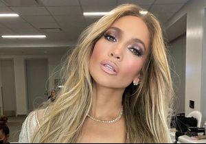 Jennifer Lopez prouve que cette coiffure du moment se porte à tout âge