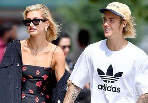 Justin Bieber et Hailey Baldwin partagent le même shampoing