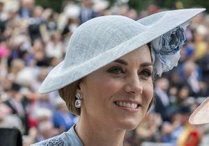 Kate Middleton change de coloration de cheveux pour l'été