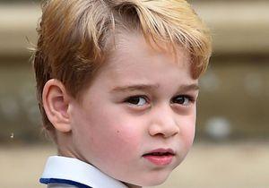 Kate Middleton : l'adorable nouvelle coiffure de Noël qu'elle a autorisé au prince George