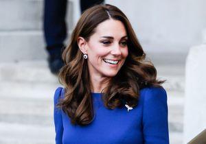 Kate Middleton : pourquoi elle a changé de coiffure depuis que Meghan Markle a épousé Harry
