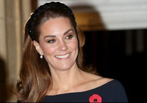 Kate Middleton s'affiche avec un accessoire Zara à moins de 20 €