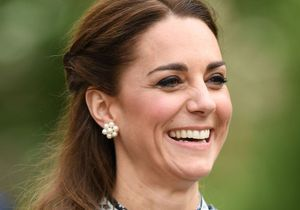 Kate Middleton s'inspire-t-elle de la coiffure de « Game of Thrones » ?