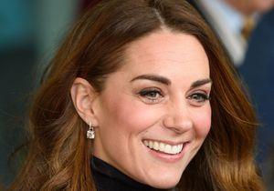 Kate Middleton succombe à une nouvelle coloration de saison
