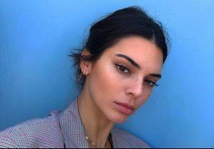 Kendall Jenner confirme la coiffure de l'été sur Instagram