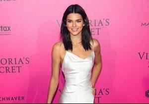 Kendall Jenner opte pour la coloration de l'année 2020