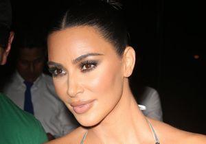 Kim Kardashian succombe à la coloration que l'on verra partout cet automne