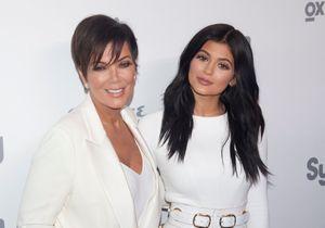 Kylie Jenner coupe tout et affiche la pixie cut de sa mère Kris