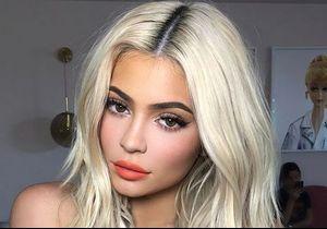 Kylie Jenner succombe à la plus grosse tendance Pinterest du moment