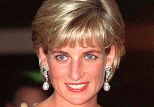 Lady Diana : l'incroyable secret de son blond signature