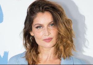 Laetitia Casta renversante avec cette nouvelle coiffure