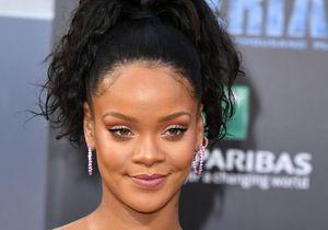 Le shampoing préféré de Rihanna coûte à peine 5 euros