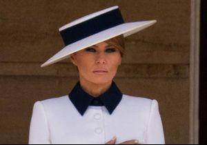 Melania Trump : son secret pour qu'on ne relève pas sa nouvelle couleur de cheveux