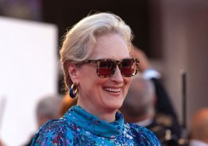 Meryl Streep : l'actrice se métamorphose en rousse flamboyante