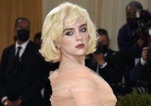 Métamorphosée, Billie Eilish affiche la coiffure signature de Marilyn Monroe au Met Gala 2021