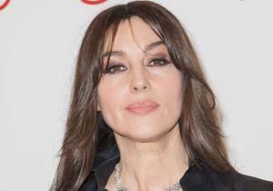 Monica Bellucci se coupe les cheveux et elle est encore plus sexy
