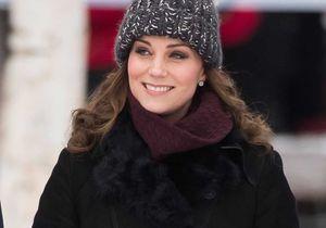 On connait le vanity cheveux de Kate Middleton (et il est abordable !)