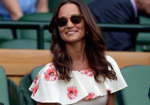 Pippa Middleton n'a jamais eu les cheveux aussi courts et c'est sublime