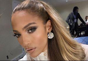 Pour son retour sur scène, Jennifer Lopez dévoile la coiffure qui marche à tous les coups