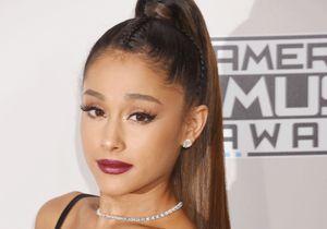 Pourquoi la nouvelle coupe d'Ariana Grande crée le buzz
