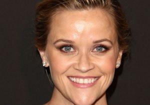 Reese Witherspoon renversante avec sa nouvelle coupe au carré