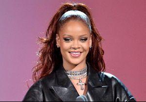 Rihanna ne jure que par ce produit à moins de 10 € pour des cheveux brillants