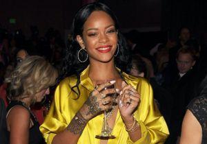 Rihanna relance cette tendance coiffure que l'on voudra porter cet été