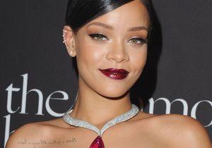 Rihanna succombe à son tour au néo-mulet, la coupe de cheveux qu'on voit partout