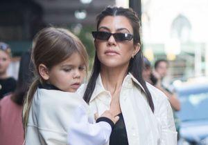 « S'il te plaît, laisse-le être un garçon » : Kourtney Kardashian attaquée car son fils a les cheveux longs !
