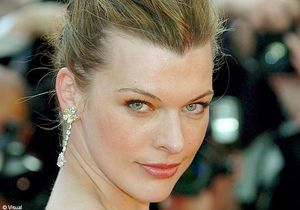 Cannes 2010 : coiffures des stars