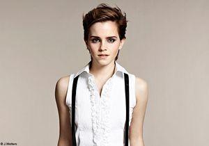 Les coups de tête d'Emma Watson