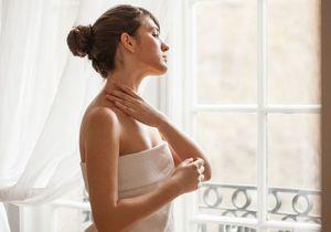 Comment raffermir le cou