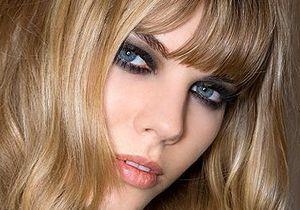 Make-up et coiffure : les 15 envies de l'automne