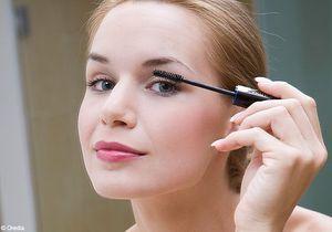 Mon problème beauté : « Je n'arrive pas à appliquer mon mascara sans déborder. »