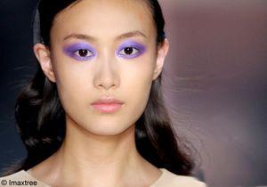 Shopping make-up : On mise tout sur le violet