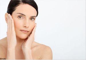 Crèmes anti-âge : ce qu'il faut savoir