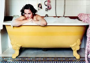 Un spa chez moi !