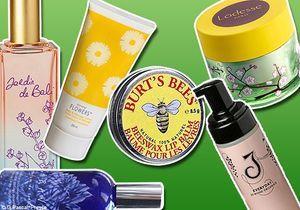 Guide shopping pour green-beauty