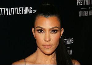 Kourtney Kardashian ne jure que par ce mascara depuis toujours