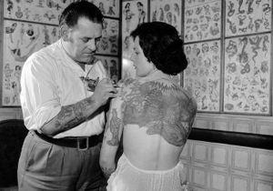 10 choses à savoir avant de se faire tatouer